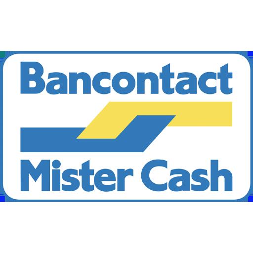Bancontact betaling laboratorium.shop