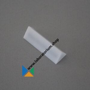 Driehoekige Magnetische roervlo 35 mm lengte, uitw. diam. 9 mm, PTFE, cowie