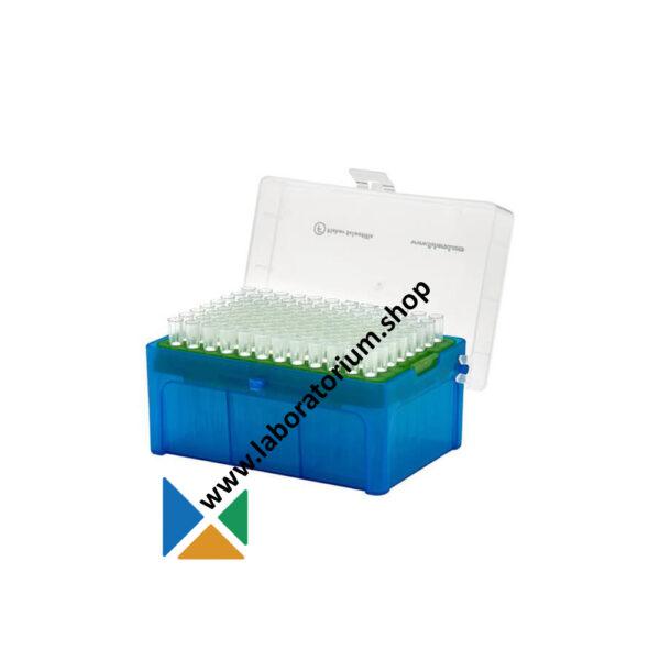 Pipetpunten met filter Fisherbrand SureOne, MicroPoint punt, steriel